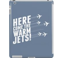 Look Out! iPad Case/Skin