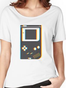 Game Boy   Women's Relaxed Fit T-Shirt