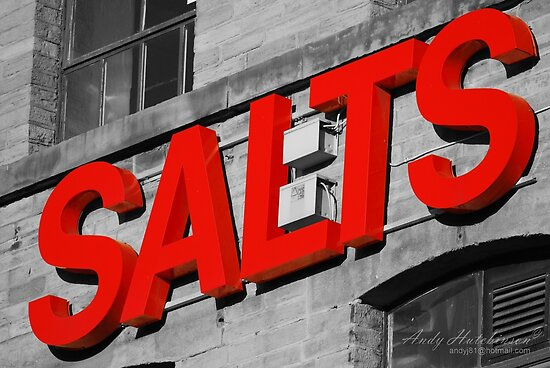 Salts. by andyj81