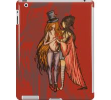 Indochinoises iPad Case/Skin