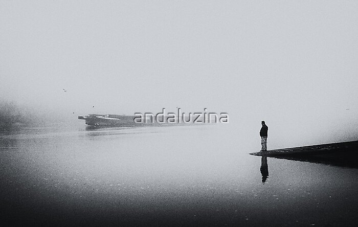 One hundred years of solitude by andaluzina