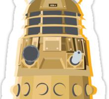 Dalek Sticker