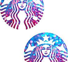 Starbucks by makra