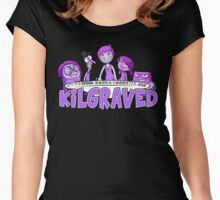 Kilgraved Women's Fitted Scoop T-Shirt