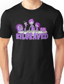 Kilgraved Unisex T-Shirt