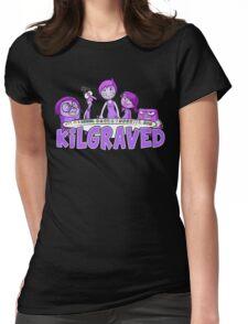 Kilgraved Womens Fitted T-Shirt