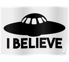 I Believe #2 Poster