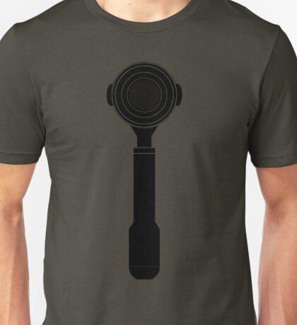 Portafilter XXL Unisex T-Shirt