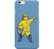 Fisher Boy iPhone Case/Skin