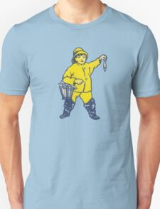 Fisher Boy T-Shirt