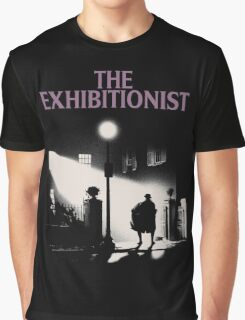 The Exhibitionist Graphic T-Shirt
