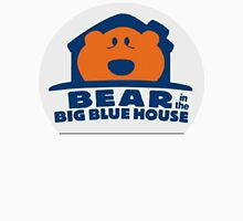 Bear in the Big Blue house Unisex T-Shirt