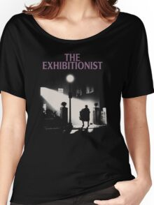 The Exhibitionist Women's Relaxed Fit T-Shirt