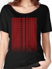 Dunk Master Women's Relaxed Fit T-Shirt