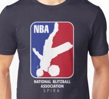 National Blitzball Association - Final Fantasy X Unisex T-Shirt