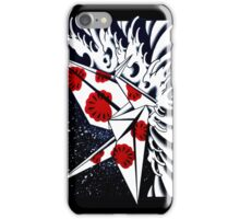 Origami Crane iphone case iPhone Case/Skin