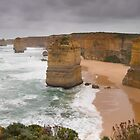 Twelve Apostles by Josh Gudde