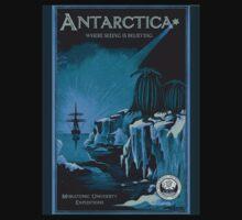 Antarctic Expedition T-Shirt