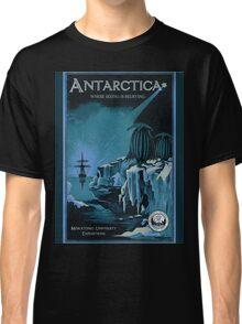 Antarctic Expedition Classic T-Shirt