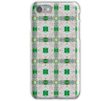 Jewelry box: Emeralds iPhone Case/Skin