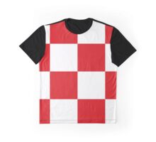 Flag of North Brabant Graphic T-Shirt