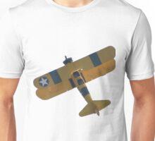 STEARMAN PT 18 Unisex T-Shirt
