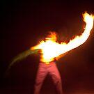 Fire Arms by SheenaMarie