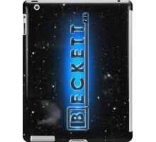 Beckett P.H.D iPad Case/Skin