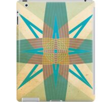 Wonders of the Universe iPad Case/Skin
