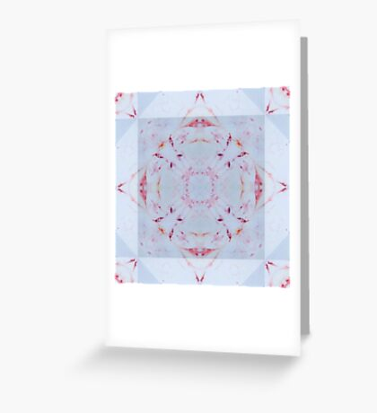 Mirror mirror on the wall. Greeting Card