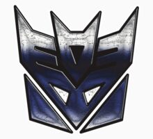 Decepticons!!! by Wood E.