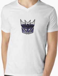 Decepticons!!! Mens V-Neck T-Shirt