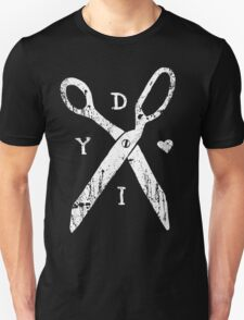 Do It Yourself Unisex T-Shirt