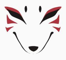 Fox Face by Aki Ta