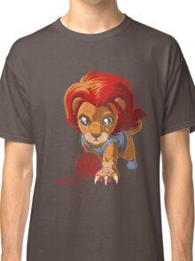 THUNDERKITTEN Classic T-Shirt