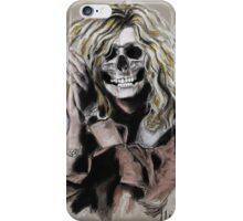 Coverdale iPhone Case/Skin