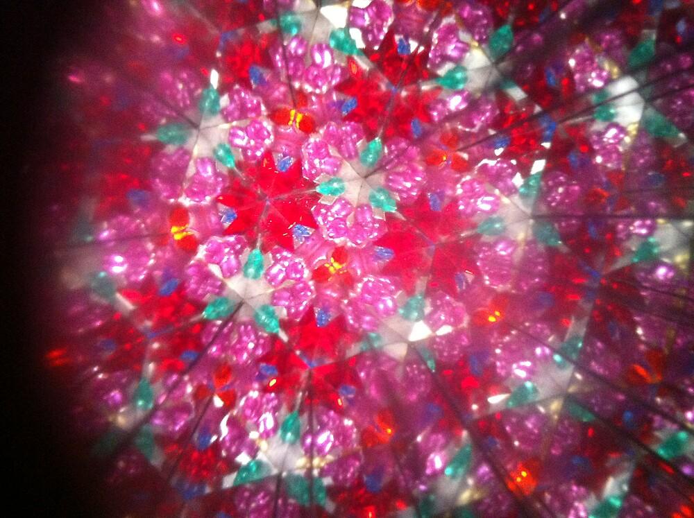 Kaleidoscope 120 by kturner07