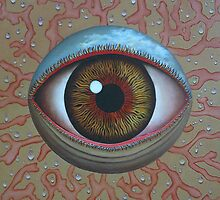 Eye Dew by Sharon Ebert