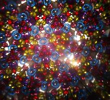 Kaleidoscope 21 by kturner07