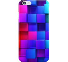 Phone Case Collection: Cubicous Rainbowias V3 iPhone Case/Skin