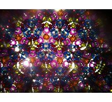 Kaleidoscope 24 Photographic Print