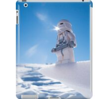 I think carbon-freeze would be warmer than this iPad Case/Skin