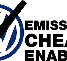 VW Emissions Cheat Enabled by lolotees