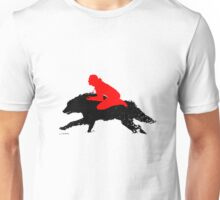 The Boy Who Runs With Wolves Unisex T-Shirt