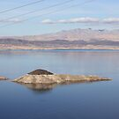 Lake Mead by dsimon