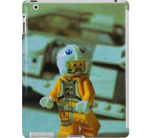 Stranded iPad Case/Skin