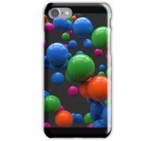 Phone Case Collection: Rainball iPhone Case/Skin