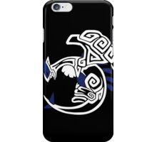 King of the Seas - Reverse iPhone Case/Skin