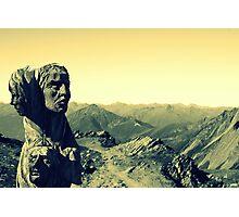 Alpine Guides Photographic Print