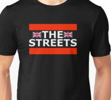 THE STREETS - UK Unisex T-Shirt